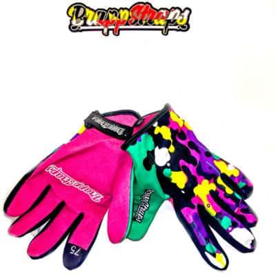Cartoon Killer MX gloves