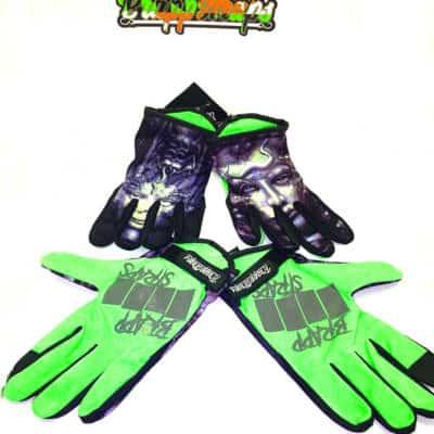 Biomech MX Gloves