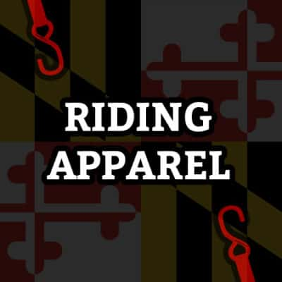 Riding Apparel