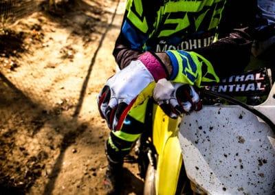 Brapp Strapps MX Gloves