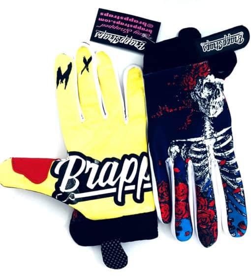 Dead MX Gloves