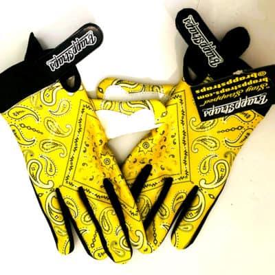 King Me MX Gloves