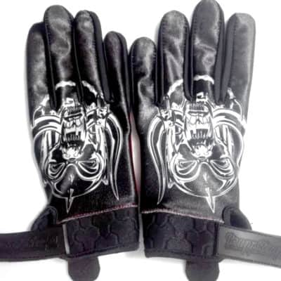 Ace of Spades MX Gloves