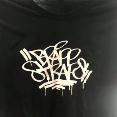 BrappStraps Stab Tee