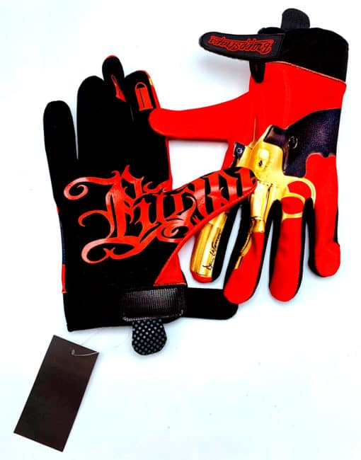 CR MX Glove