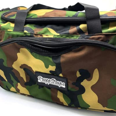 Urban Assault Duffle by Brapp Straps