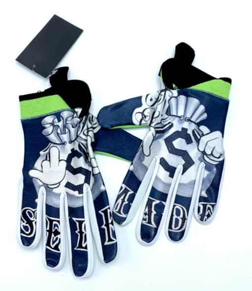 Boog 2 MX Glove by BrappStraps