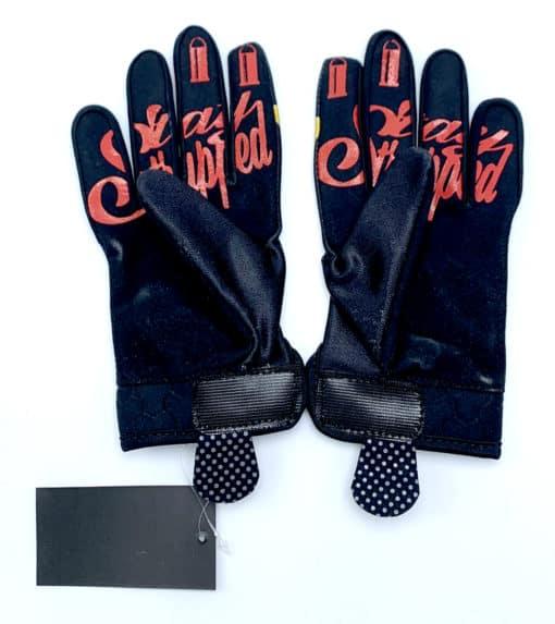 Ghetto Blaster 3 MX Glove by BrappStraps