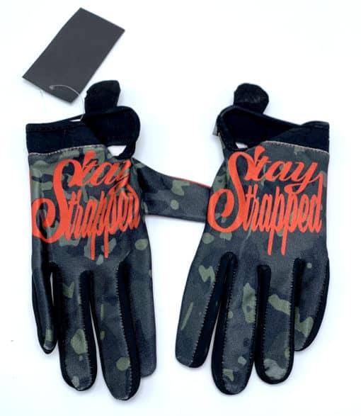 Multi Cam MX Glove by BrappStraps
