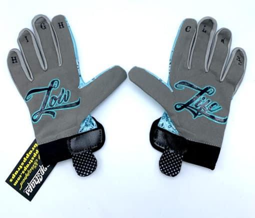 Tiffany Bandana MX Glove by BrappStraps